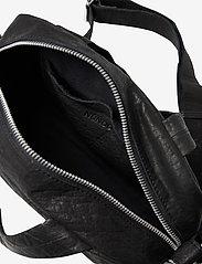Nunoo - Donna urban - handväskor - black - 3