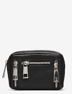105 smooth - wallets - black