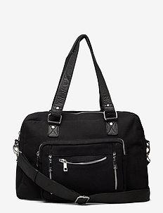 Mille - sacs à bandoulière - black