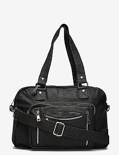 Mille Urban - sacs à bandoulière - black