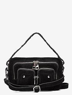 Helena - top handle - black