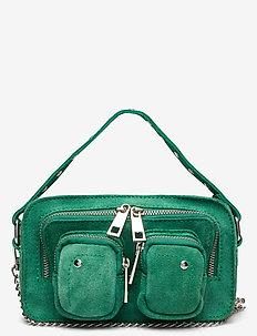 Helena new suede - handbags - elf