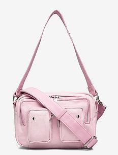 Ellie Recycled Canvas - tassen - light pink