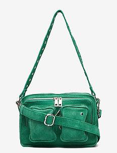 Ellie new suede - handbags - elf