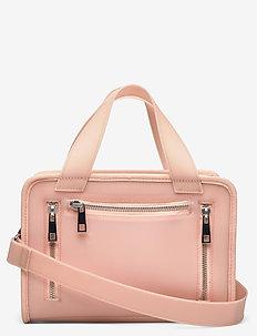 Donna vegan - handväskor - pink