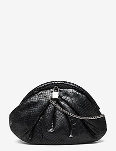 Saki - pochettes - black
