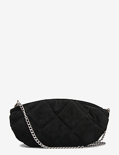 Small Lin - clutches - black