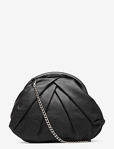 Mini Saki - kuvertväskor - silky black