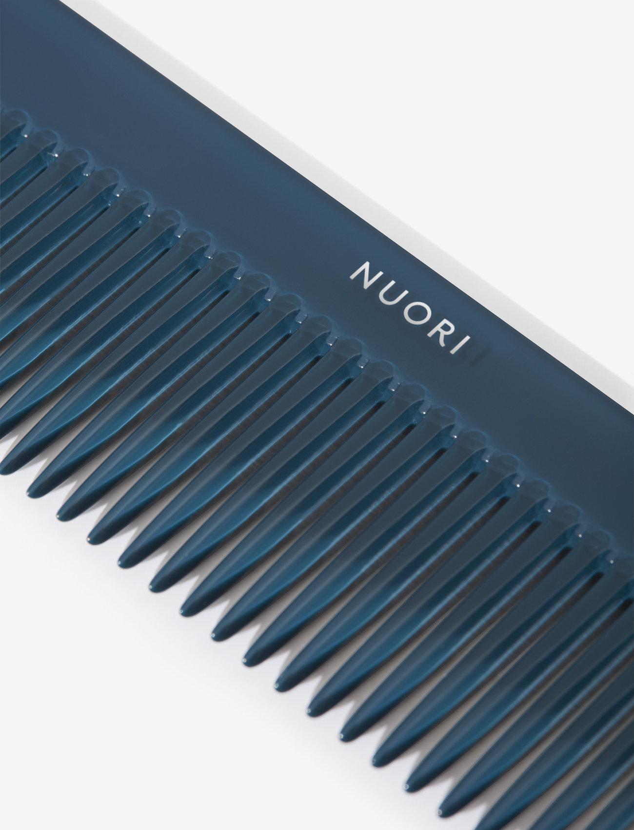 Nuori - Dressing Comb - Ocean - stylingborste - ocean - 1