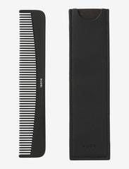 Dressing Comb - Black - BLACK