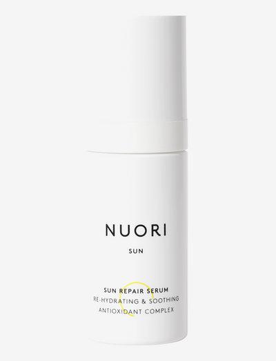Sun Repair Serum - serum - clear