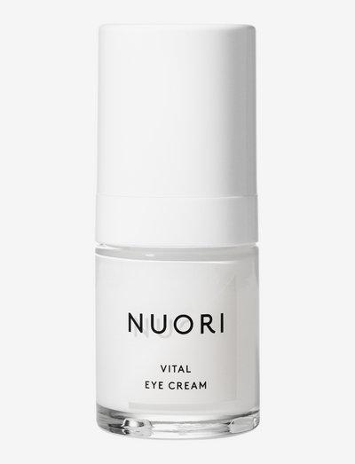 Vital Eye Cream - Ögonkräm - clear