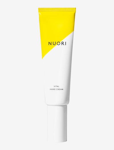 Vital Hand Cream - handkräm - clear