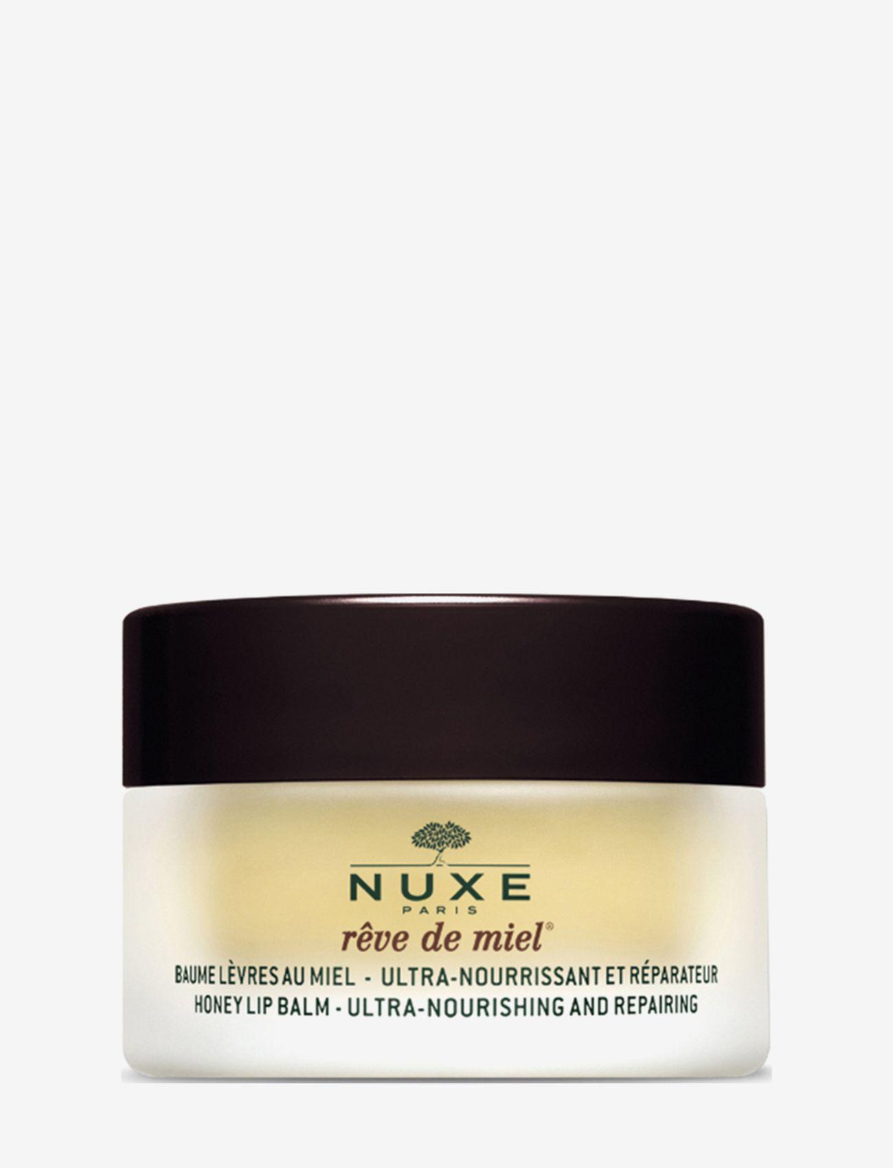 NUXE - Lip balsam - læbepleje - clear - 0