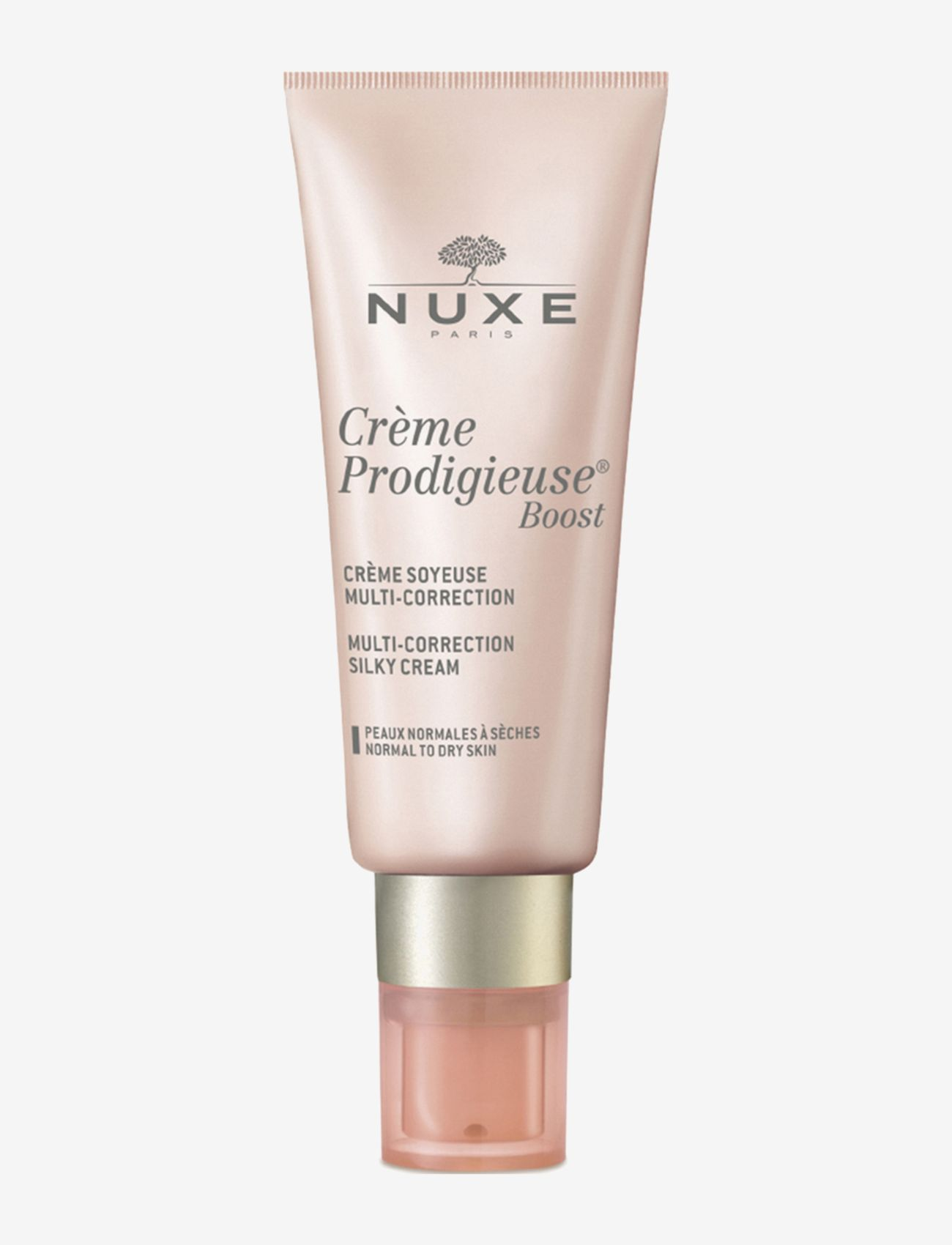 NUXE - PRODIGIEUSE BOOST SILKY CREAM DRY - dagcreme - clear - 0