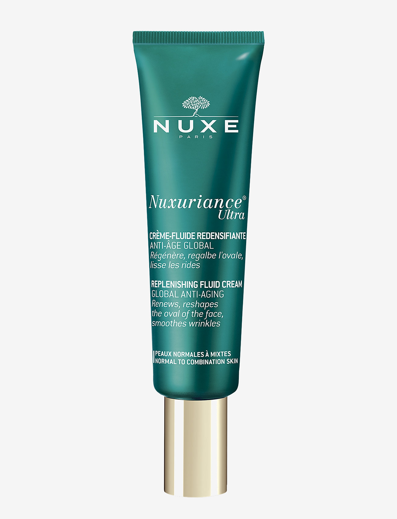 NUXE - NUXURIANCE ULTRA FLUID - dagcreme - clear - 0