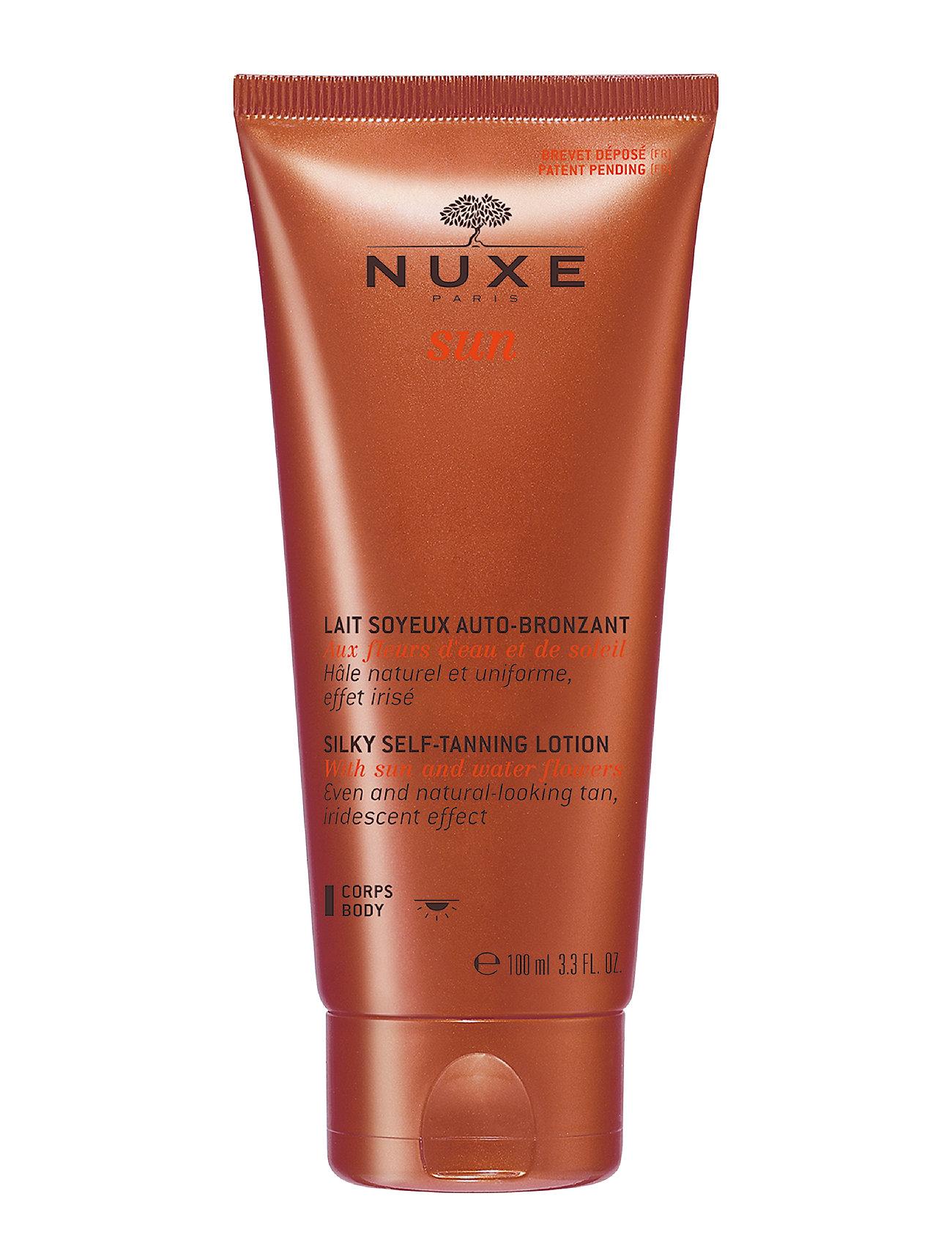 Image of Sun Bodyself-Tanning Milk Hudpleje Sol Nude NUXE (3040284733)