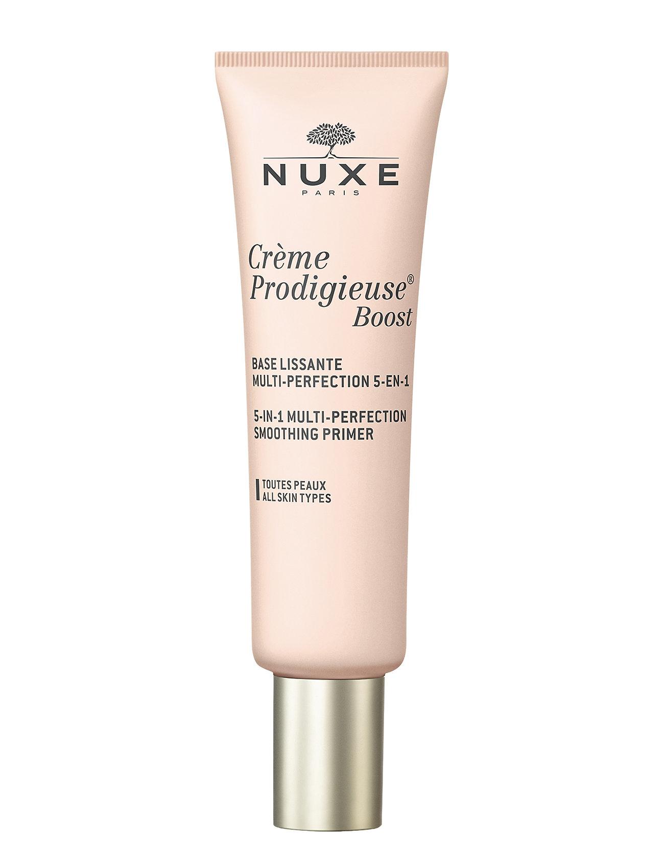 Image of CrÈMe Prodigieuse Boost Blur Makeupprimer Makeup Multi/mønstret NUXE (3360121083)