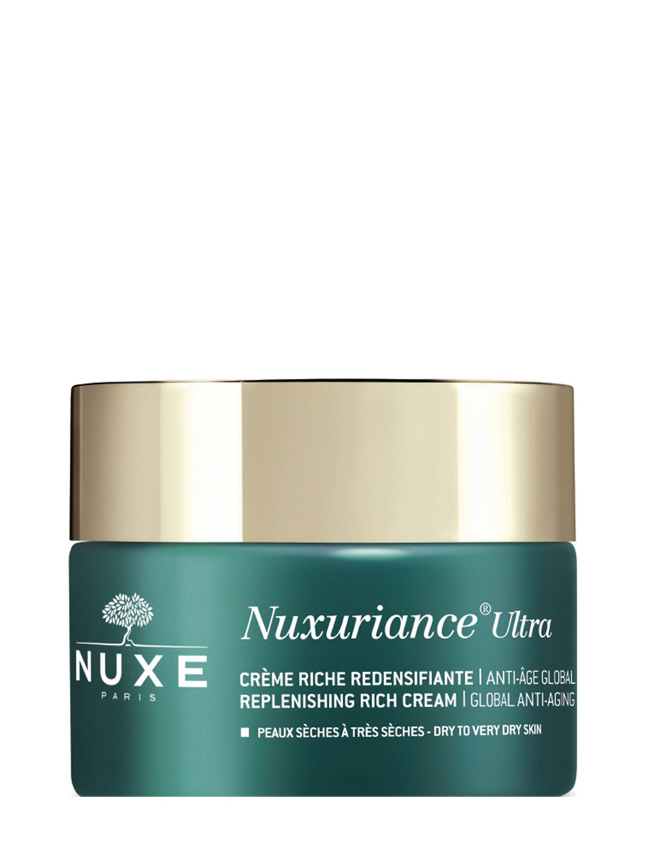 NUXE NUXURIANCE ULTRA RICH - CLEAR