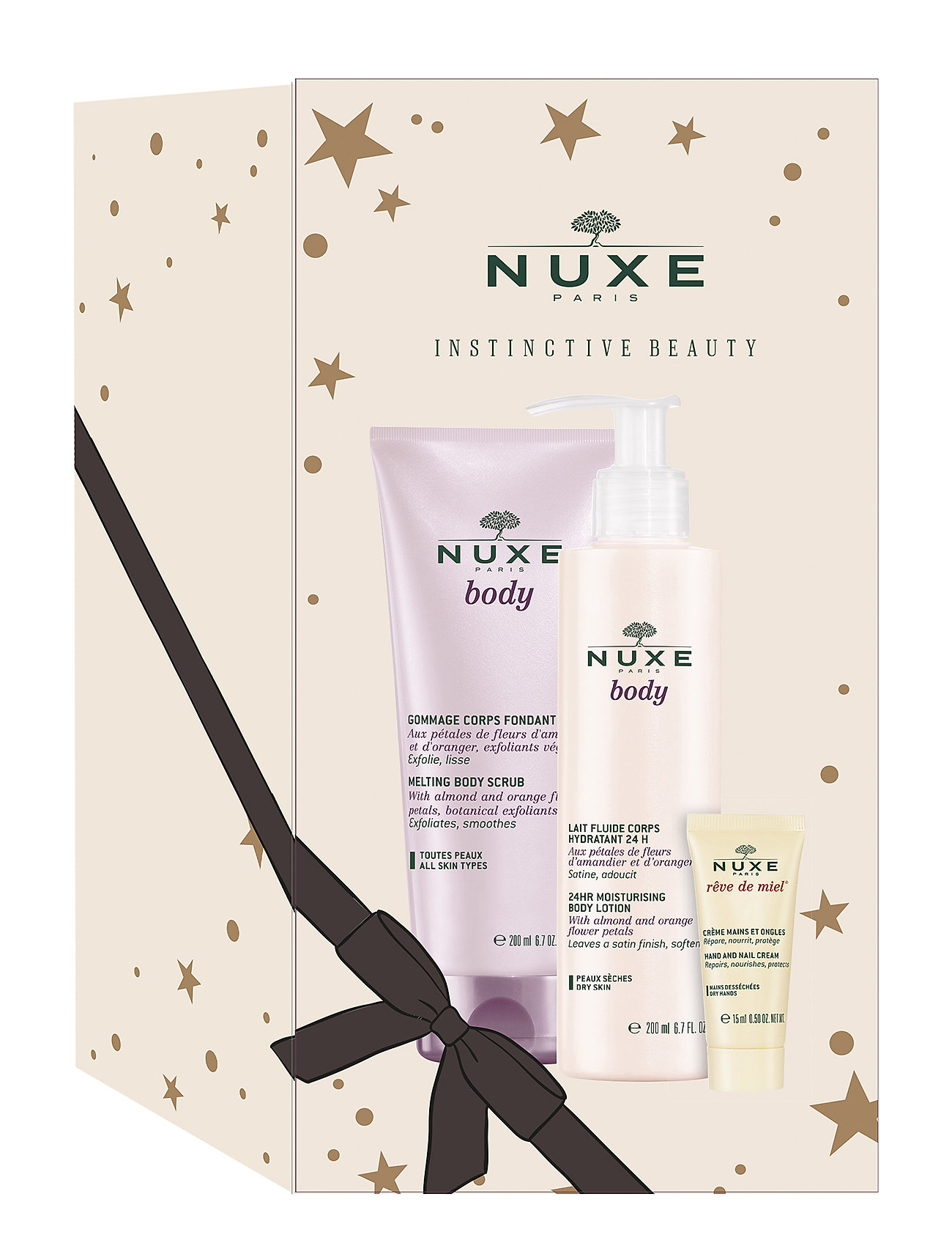 NUXE Nuxe Body - CLEAR