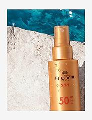 NUXE - SUN FACE & BODY MILK SPF50 - kropspleie - clear - 2