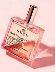 NUXE - Huile Prodigieuse Florale - håroljor - clear - 2