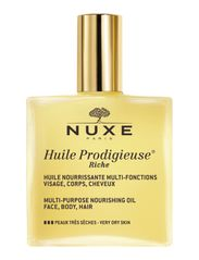 NUXE HUILE PRODIGIEUSE RICHE - CLEAR