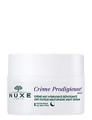 NUXE CRÈME PRODIGIEUSE NIGHT CREME - CLEAR