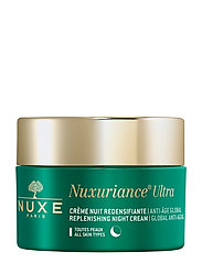 NUXE NUXURIANCE ULTRA NIGHT CREAM - CLEAR