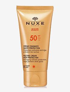 Fondant face cream SPF50 - ansikt - clear