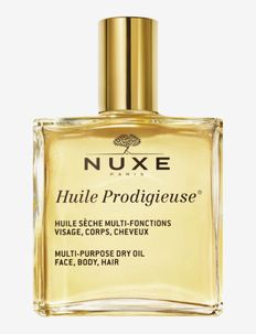HUILE PRODIGIEUSE DRY OIL 100 ML - CLEAR