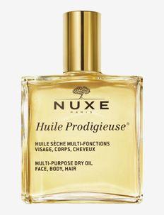 HUILE PRODIGIEUSE DRY OIL 50 ML - CLEAR