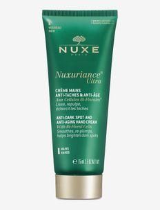 Nuxuriance handcreme 75 ml - CLEAR