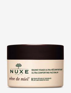 RÊVE DE MIEL ULTRA COMF FACE BALM - CLEAR