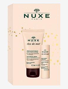NUXE SET REG JUL 2020 - gavesett - clear
