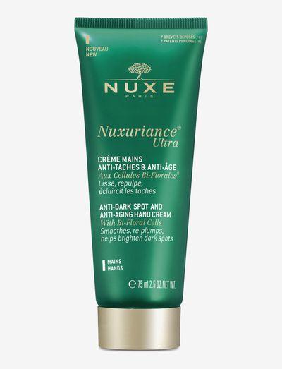 Nuxuriance handcreme 75 ml - käsivoide ja jalkavoide - clear