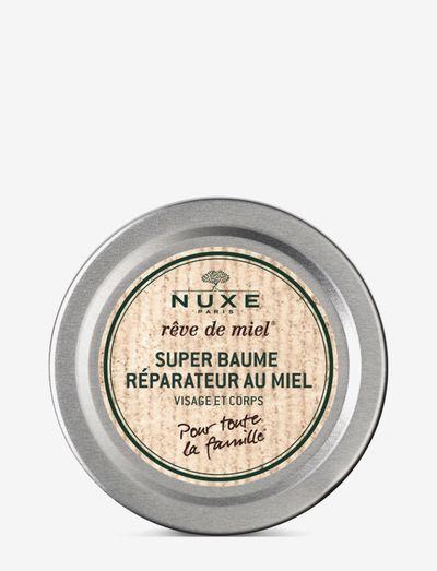 Rêve de Miel Super Balm - dagkräm - clear