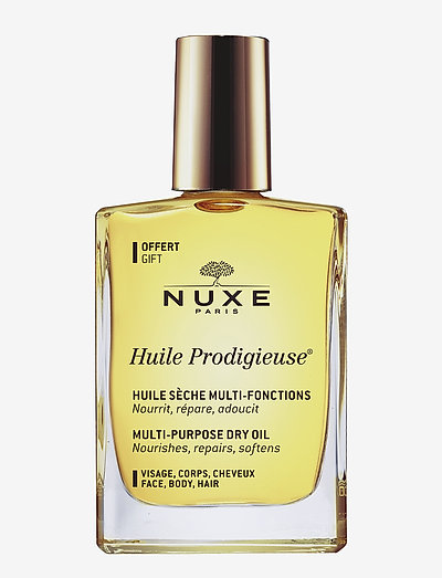 HUILE PRODIGIEUSE TR COLLECTORS EDITION - kroppsoljer - clear