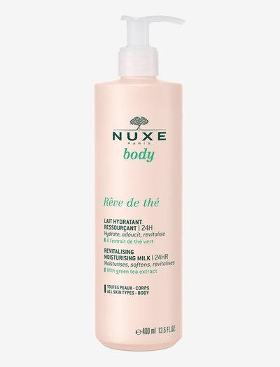 Body Reve de thé Moisturising Milk - body lotion - clear