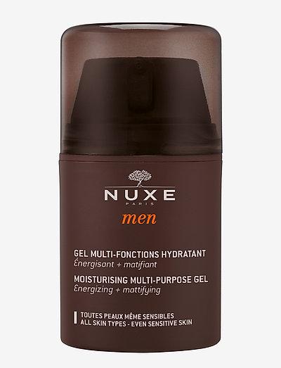 NUXE MEN MOIST GEL - CLEAR