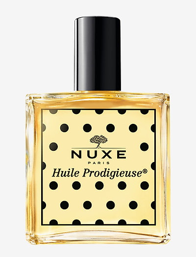 HUILE PRODIGIEUSE Limited Edition - CLEAR