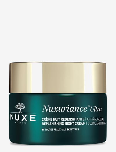 NUXURIANCE ULTRA NIGHT NF - yövoide - clear