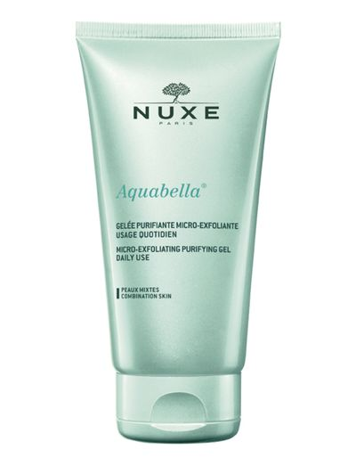 AQUABELLA EXFOLIATING GEL 150 ML - CLEAR