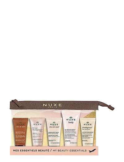 NUXE TRAVEL KIT 2019 - NO COLOR