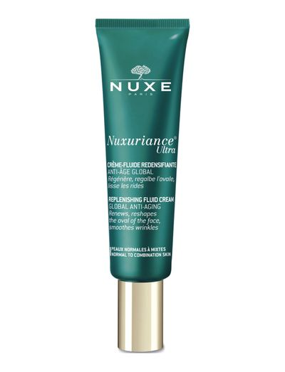 NUXURIANCE ULTRA FLUID - CLEAR