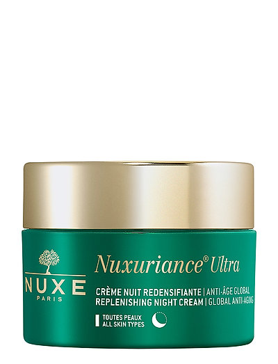NUXURIANCE ULTRA NIGHT CREAM - CLEAR