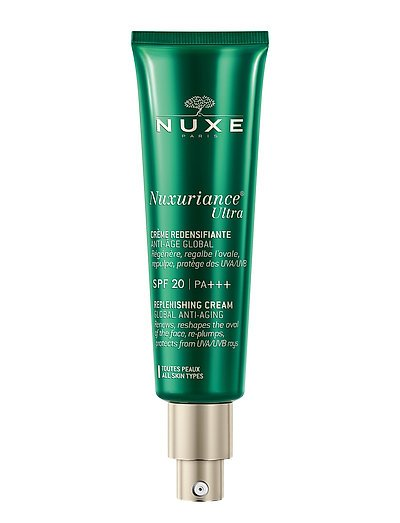 NUXURIANCE ULTRA DAY CREAM SPF 20 - CLEAR