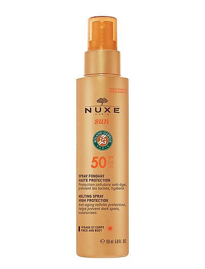 SUN Face&Body SPF50 Roland Garros - CLEAR