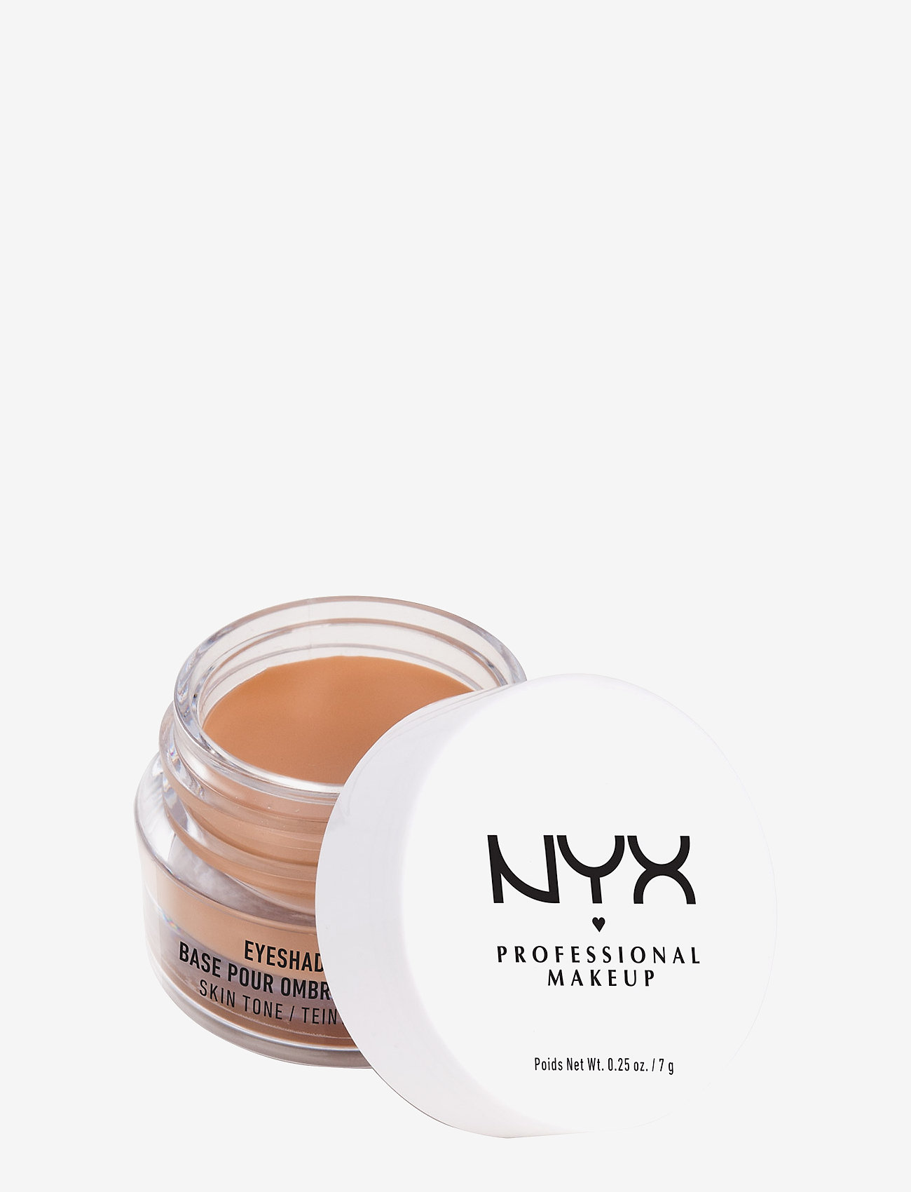 NYX PROFESSIONAL MAKEUP - EYE SHADOW BASE - Ögonprimer - skin tone - 0