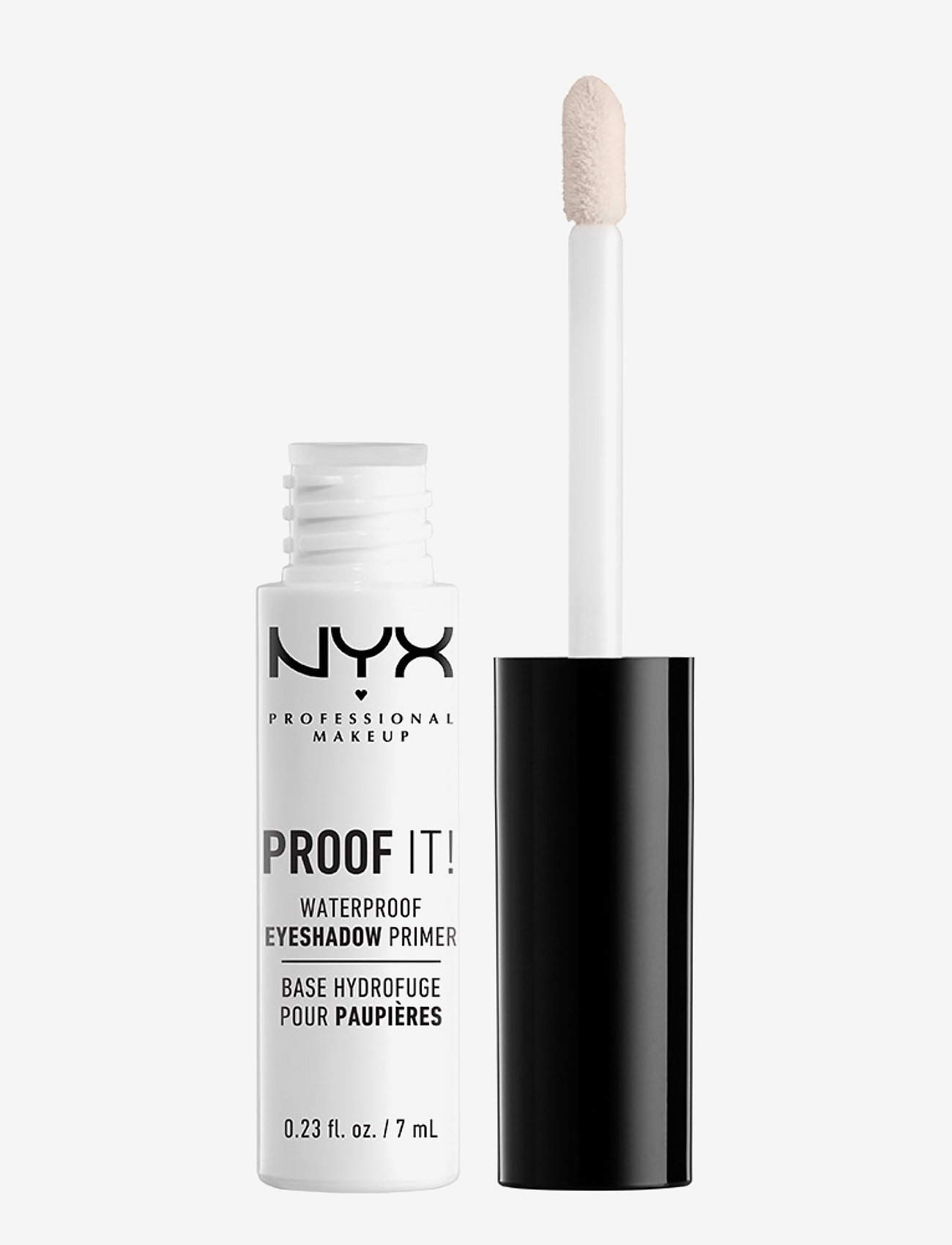 NYX PROFESSIONAL MAKEUP - PROOF IT! - WATERPROOF EYE SHADOW PRIMER - clear - 1